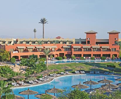 afbeelding Coral Sea Holiday Resort