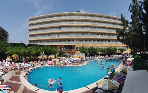 afbeelding Medplaya Hotel Calypso
