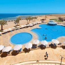 afbeelding Concorde Moreen Beach Resort en Spa