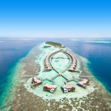 afbeelding Lily Beach Resort en Spa