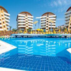 afbeelding COOEE Alaiye Resort en spa