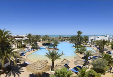 afbeelding Fiesta Beach Djerba
