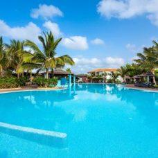 afbeelding Melia Tortuga Beach Resort & Spa