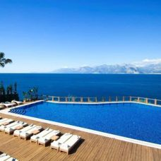 afbeelding Ramada Plaza Antalya
