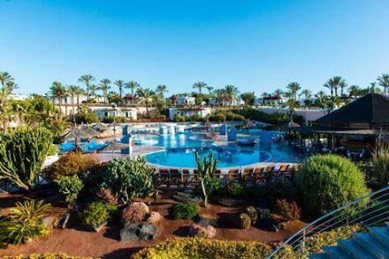 afbeelding Bungalows Club Playa Blanca