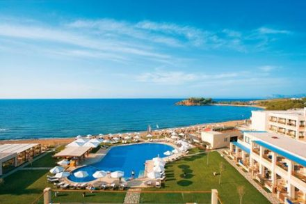 afbeelding TUI SENSIMAR Kalliston Resort by Atlantica Hotels