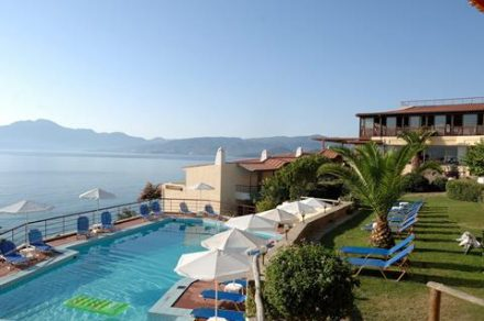afbeelding Miramare Resort & Spa