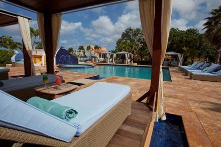 afbeelding Divi Flamingo All Inclusive Beach Resort
