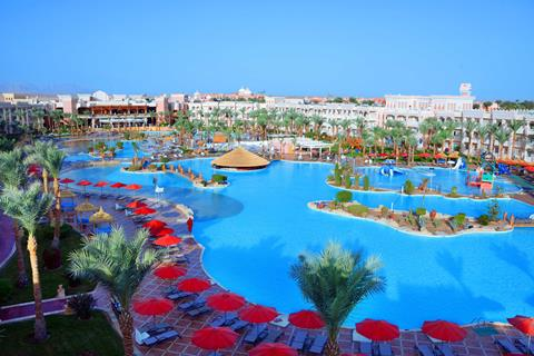 afbeelding Albatros Palace Resort