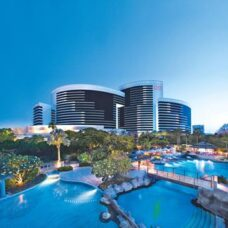 afbeelding Grand Hyatt Dubai