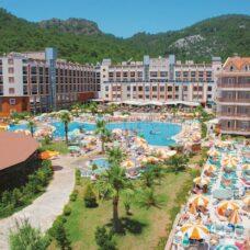 afbeelding Green Nature Resort en Spa