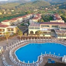 afbeelding Almyros Beach Resort & Spa