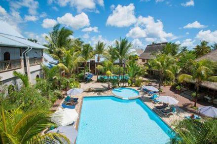 afbeelding Le Palmiste Resort & Spa