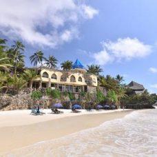 afbeelding Bahari Beach