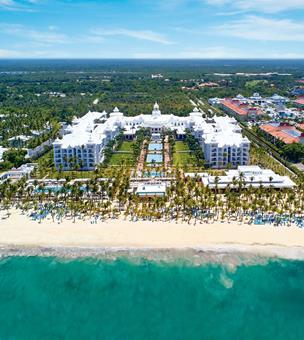 afbeelding RIU Palace Punta Cana