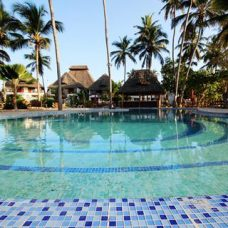 afbeelding Paradise Beach Resort