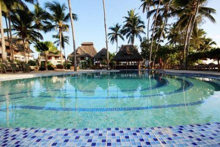 afbeelding Paradise Beach Resort