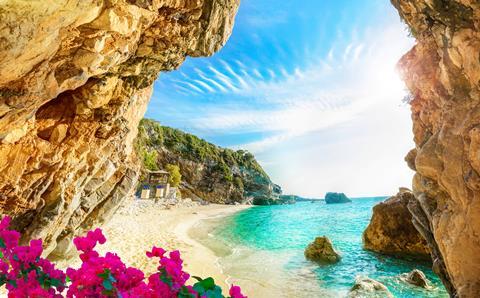 afbeelding Christelijke reis 12 dg vliegreis Kalimera Corfu