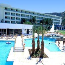afbeelding Avra Beach Resort en Bungalows