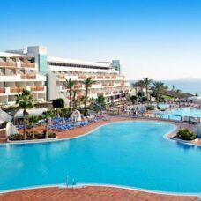 afbeelding Sandos Papagayo Beach Resort
