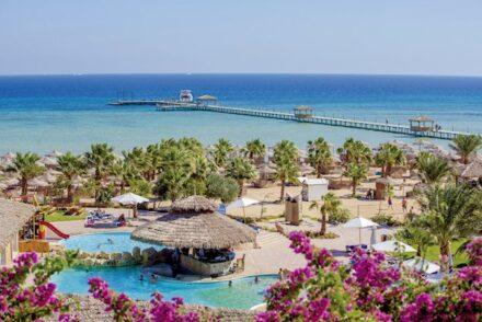 afbeelding Pickalbatros Amwaj Blue Beach Resort en Spa