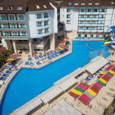 afbeelding Ramada Resort Side