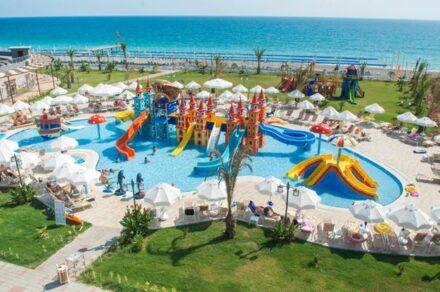 afbeelding Seaden Sea Planet Resort en Spa