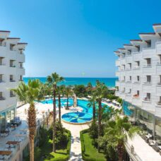 afbeelding Terrace Beach Resort