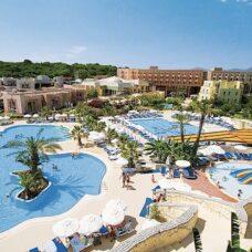 afbeelding Blue Waters Club en Resort