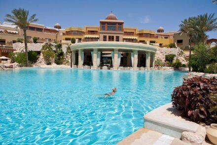 afbeelding Red Sea The Makadi Spa