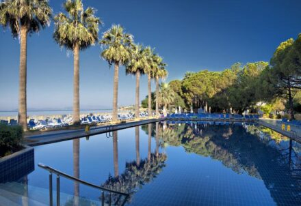 afbeelding Omer Holiday Resort