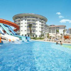afbeelding Seaden Sea World Resort en Spa