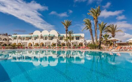 afbeelding Djerba Aqua Resort