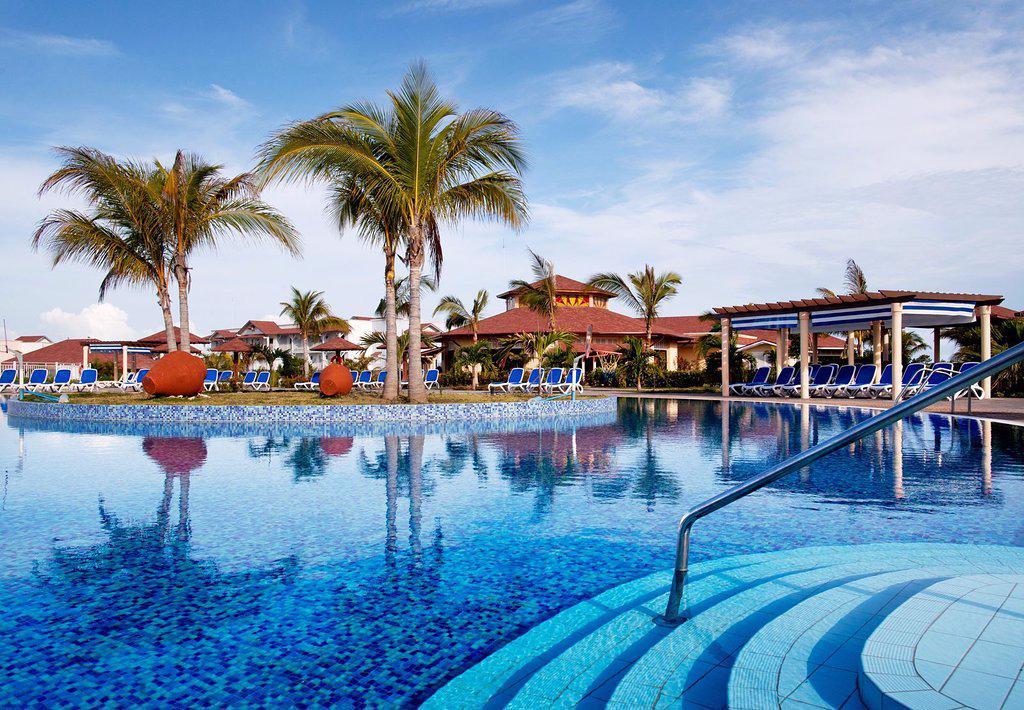 afbeelding Memories Flamenco Beach Resort
