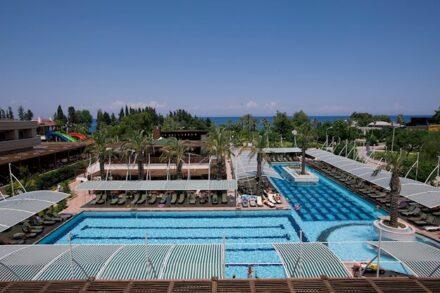 afbeelding Crystal Deluxe Resort
