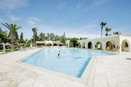 afbeelding Seabel Alhambra