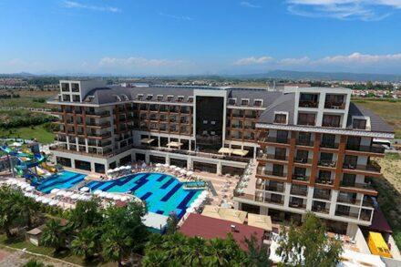 afbeelding Glamour Resort en Spa