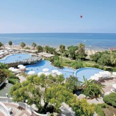 afbeelding Crystal Sunrise Queen Luxury Resort en Spa