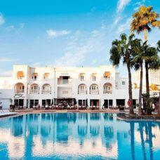 afbeelding Decameron Royal Tafoukt Beach Resort