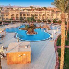afbeelding Cleopatra Luxury Beach Resort