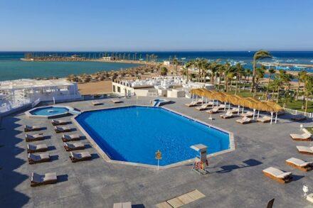 afbeelding Sunelia Vacances Meraki Resort