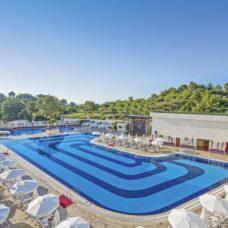 afbeelding Oz Sui Resort