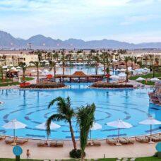 afbeelding Hilton Sharks Bay Resort