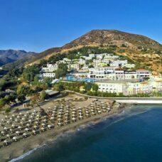 afbeelding Fodele Beach en Water Park Holiday Resort