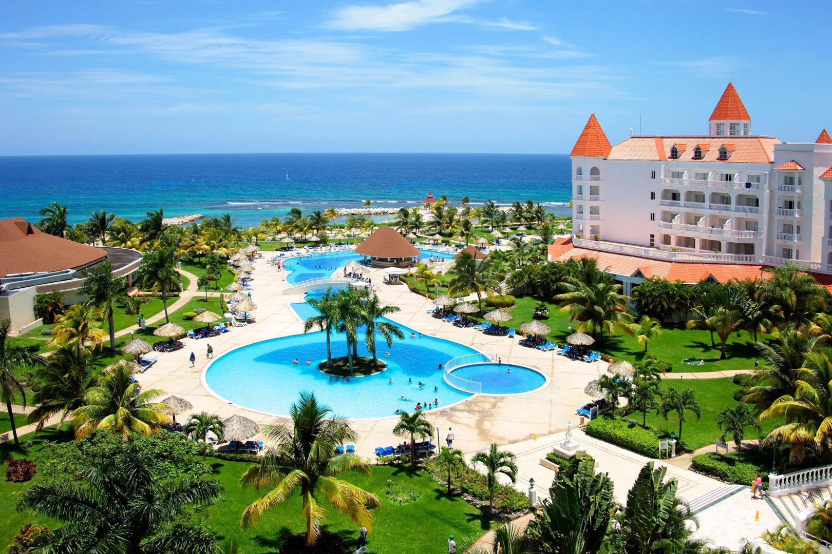afbeelding Bahia Principe Grand Jamaica
