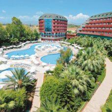 afbeelding Delphin Deluxe Resort