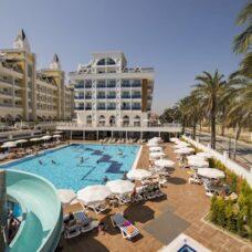 afbeelding Palm World Resort en Spa