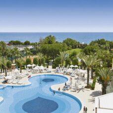 afbeelding Insula Resort en Spa