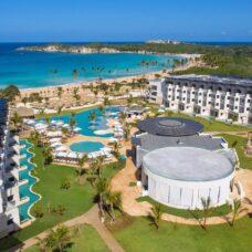 afbeelding Dreams Macao Beach Punta Cana en Spa