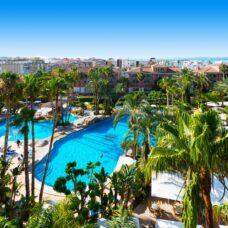 afbeelding Allsun Estrella Coral de Mar Resort Wellness en Spa